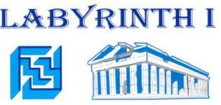 Restaurant Labyrinth Logo